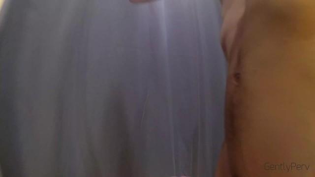 Dick Flash Dressing Room - Part 3 - Handjob Cumshot