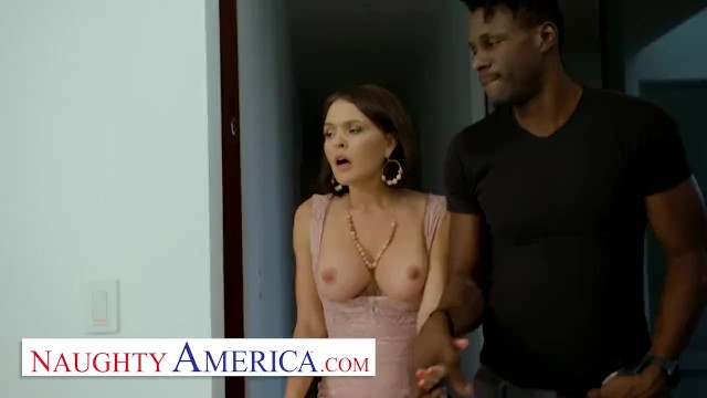 Naughty America - Krissy Lynn Will Do Anything To Stop Her Son