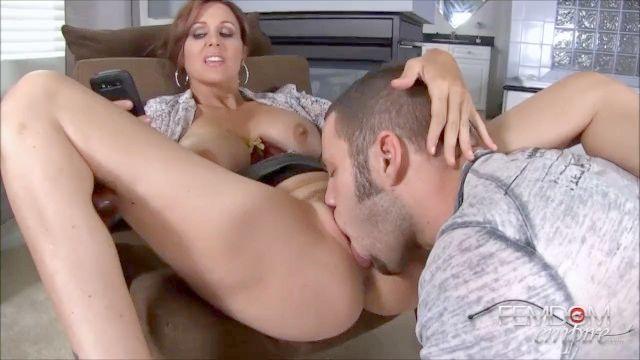 Danica thrall pussy
