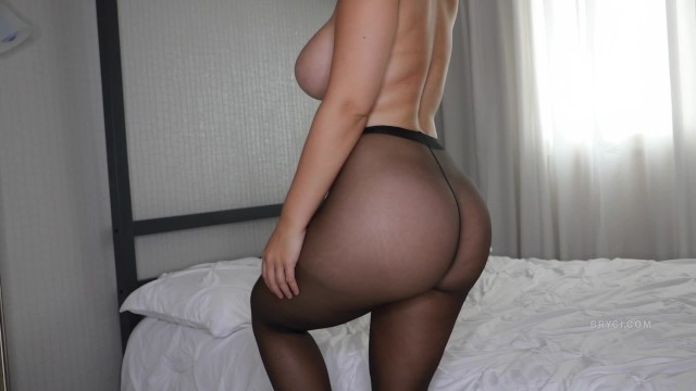 Bryci Is Your Personal Sex Toy