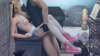 Lust Of Rose - Marie Rose At Home -