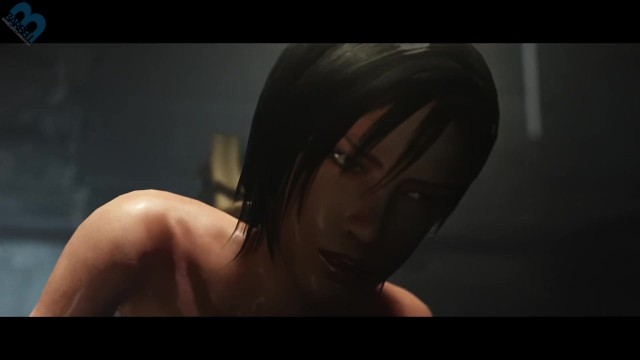 Ada Wong, Resident Evil 4, Las Plagas By Barbell Sfm