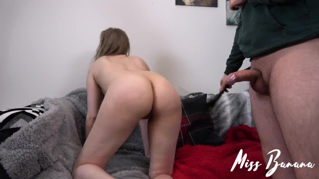 Use Me As Your Fucktoy - Miss Banana