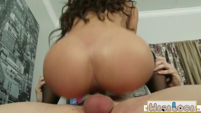 Veronica Rodriguez Ridding Compilation