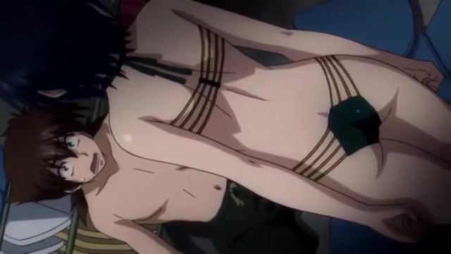 Highschool Dxd Naked Moments